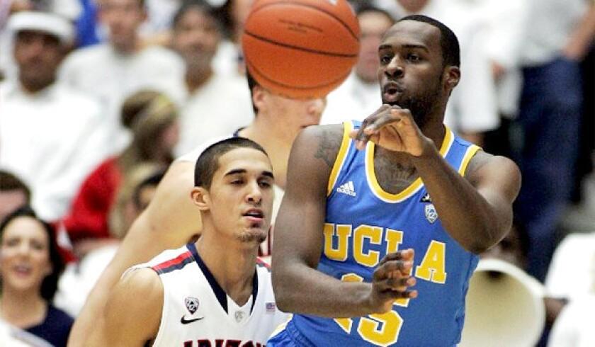 UCLA, Arizona need to raise Pac-12 level