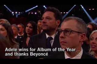 Grammys 2017: Best moments