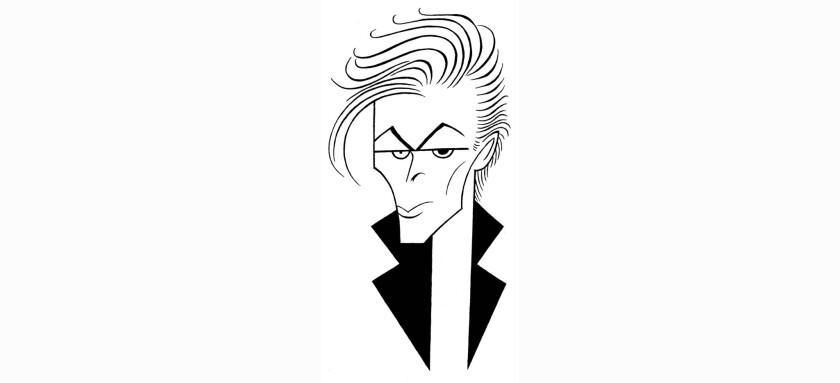 David Bowie Appreciation
