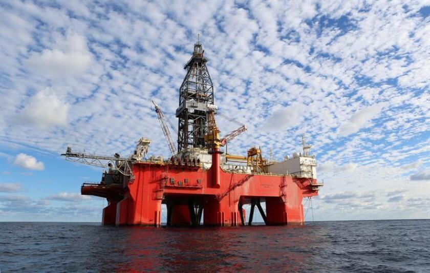 Las exportaciones petroleras de México crecen 24,1 % a tasa anual en enero