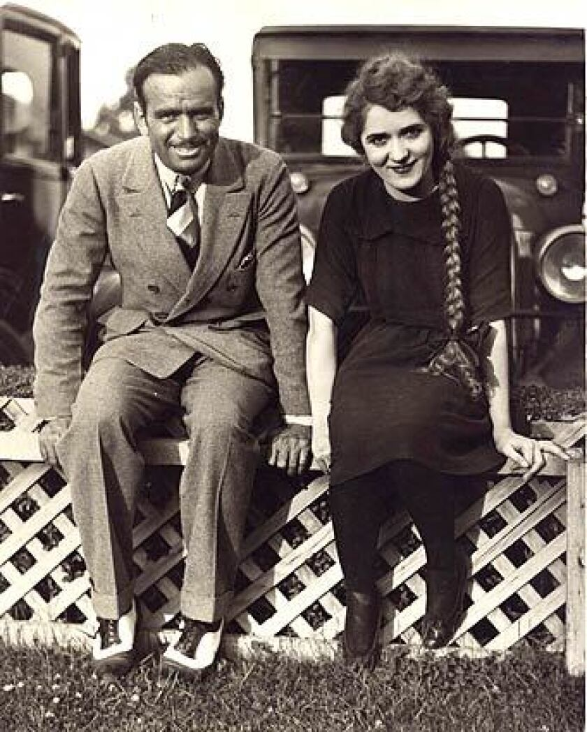 Douglas Fairbanks and Mary Pickford, the king and queen of 1920s Hollywood, created Pickfair, a mansion that befitted their fame.