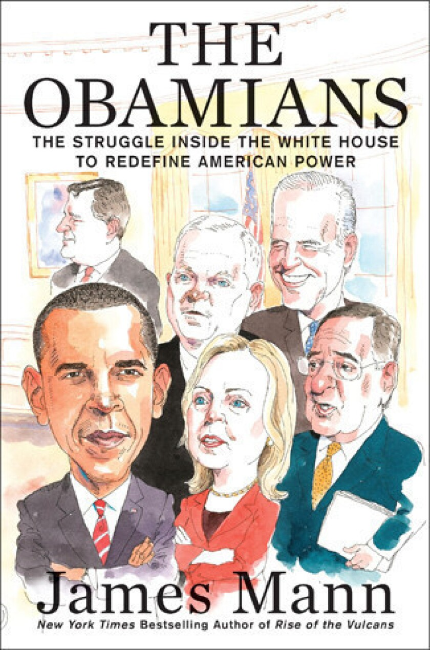 'The Obamians' info