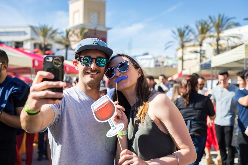Sabor Latino Food, Beer & Wine Festival