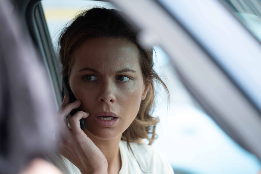 Kate Beckinsale in The Widow, B2, SD87, Episodes: 808, 829