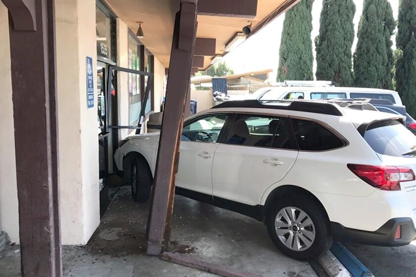 La Cañada Valley Sun - Los Angeles Times