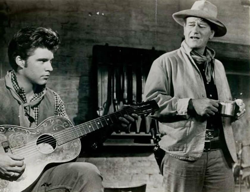 'Rio Bravo'   1959