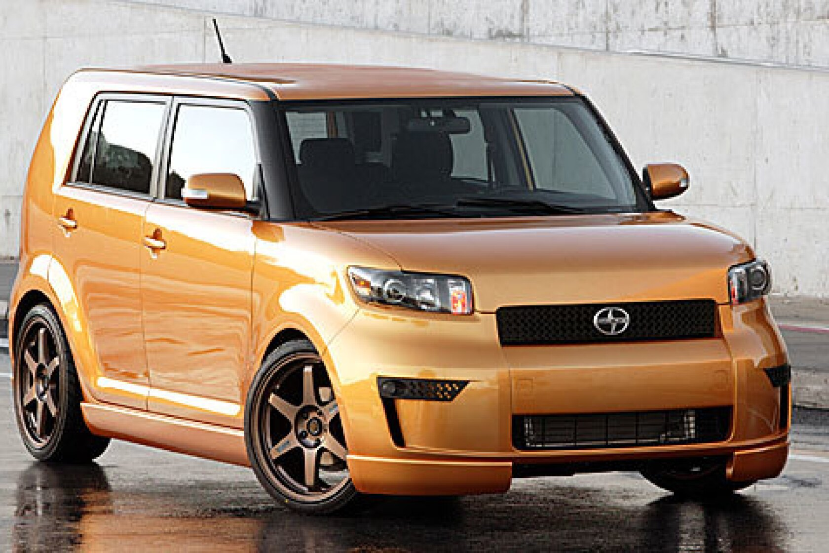 2020 Scion XB Ratings