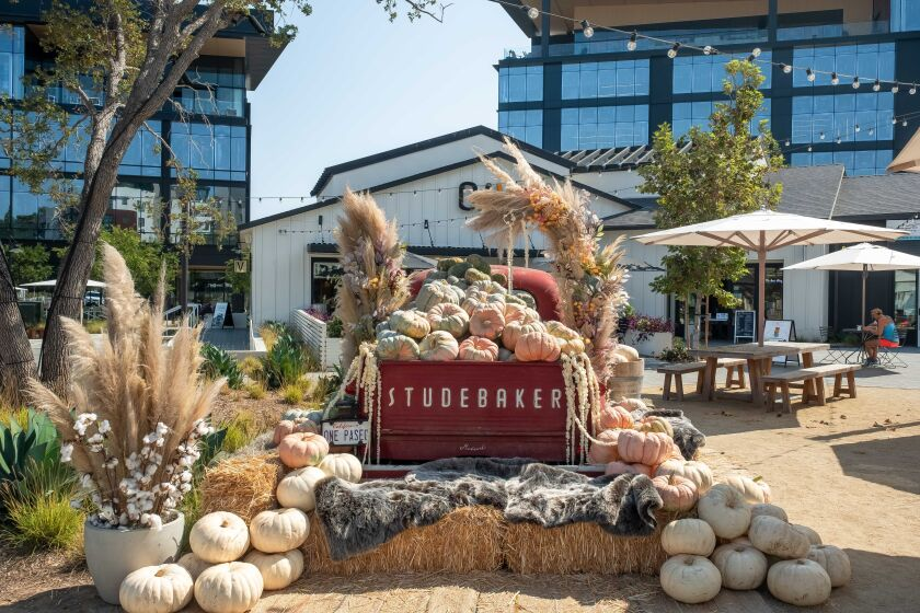 One Paseo will host its inaugural Oktoberfest event on Oct. 2.