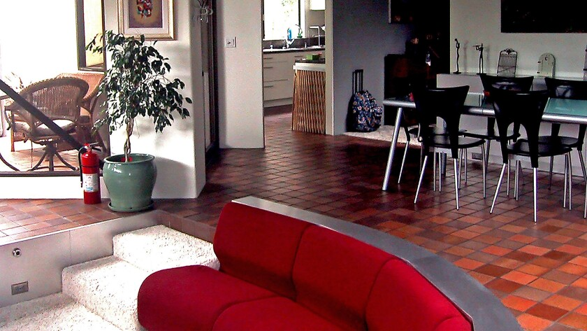 Hot Property | Renovation regret