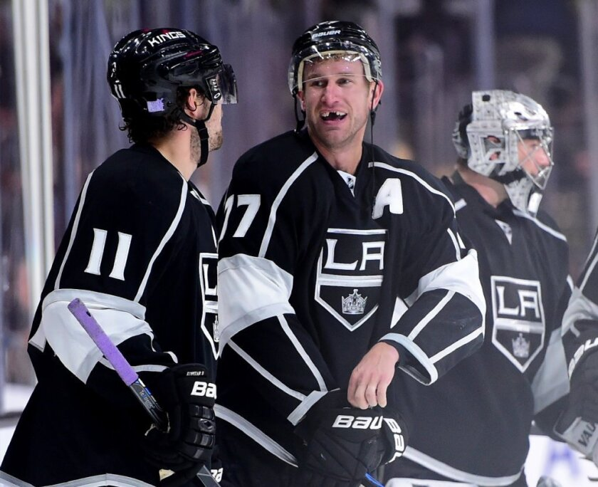 Kings and Ducks are among those pleased with the NHL's new three-on-three overtime format