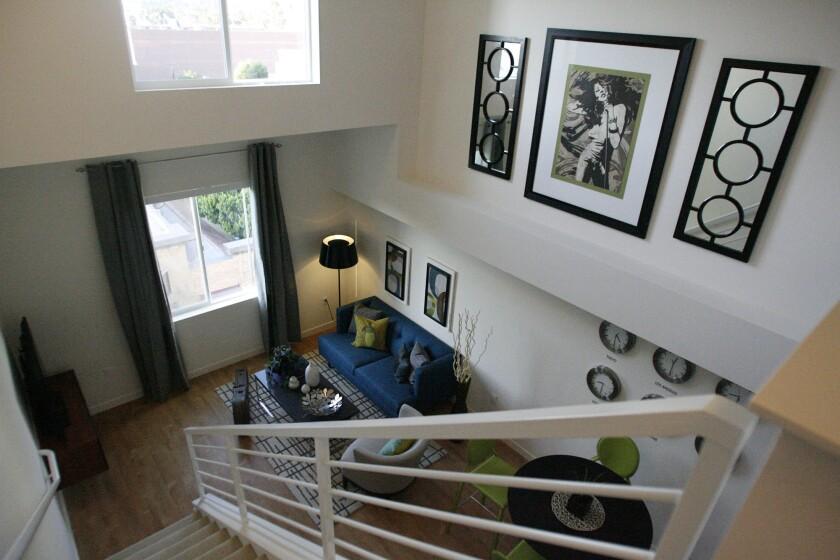 Rental apartment in Glendale