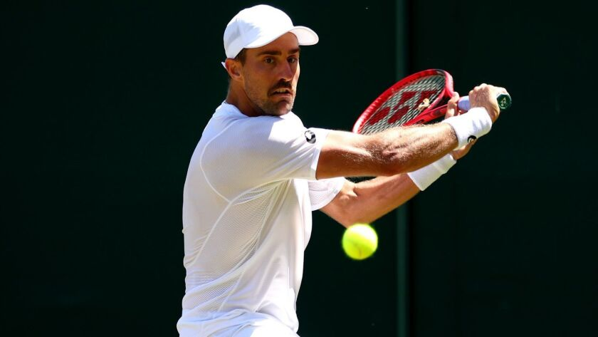 Day Four: The Championships - Wimbledon 2019