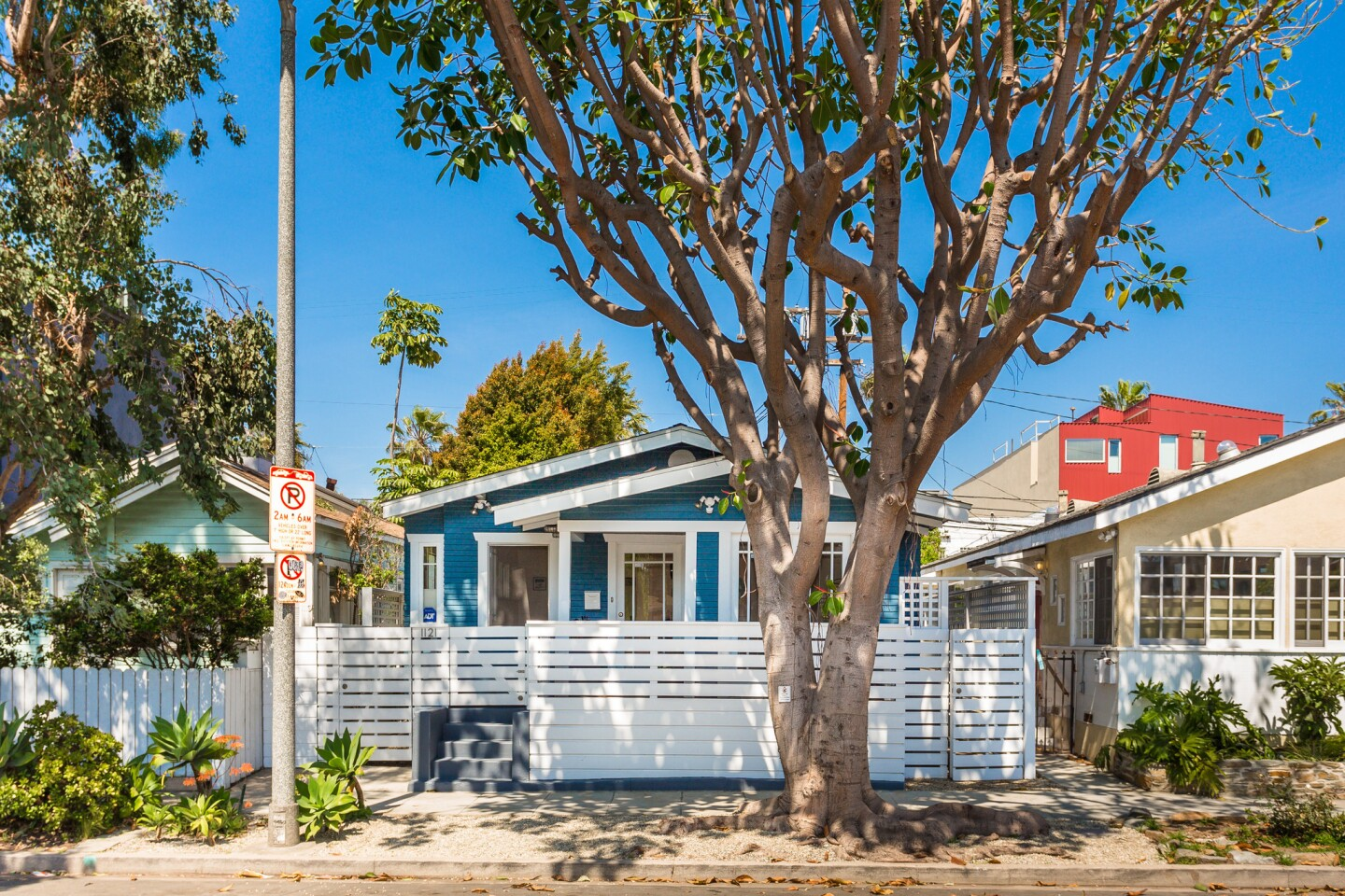 Home of the Day   Venice