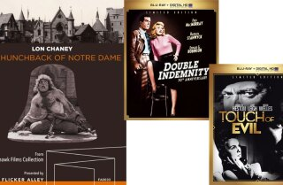 Kenneth Turan's DVD Pick of the Week:  Dark Classics
