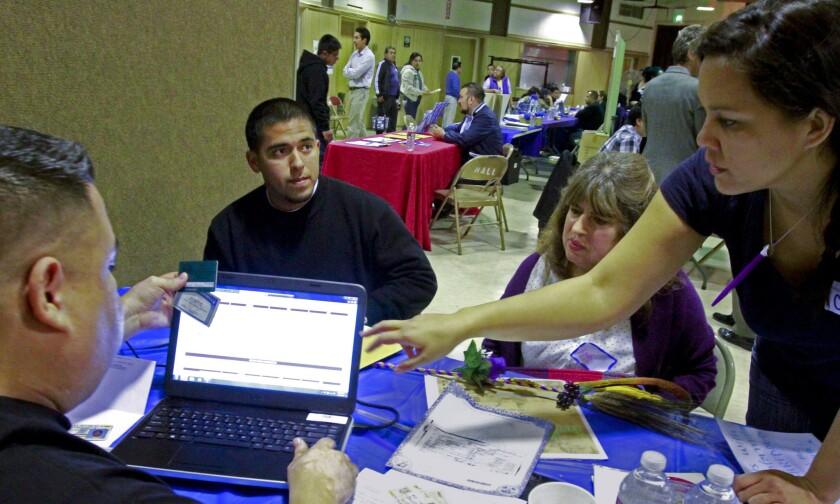 Enrolling Medi-Cal members