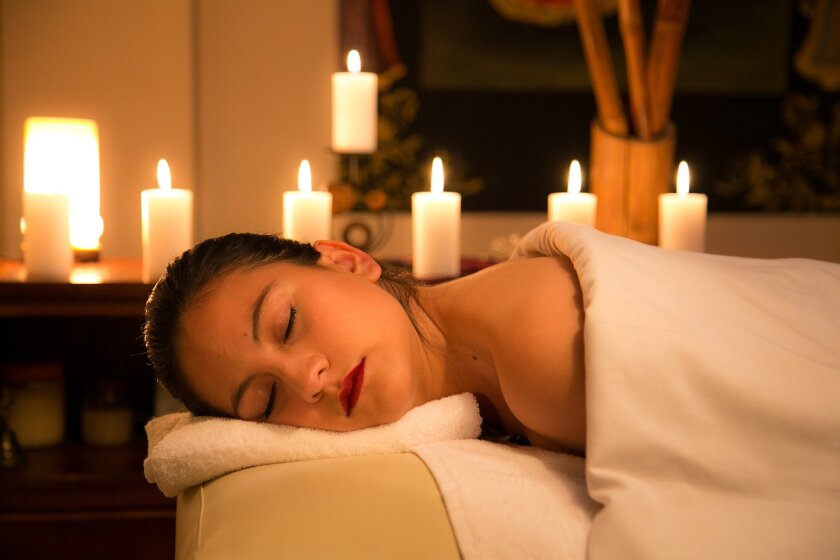 Combat insomnia with massage therapy