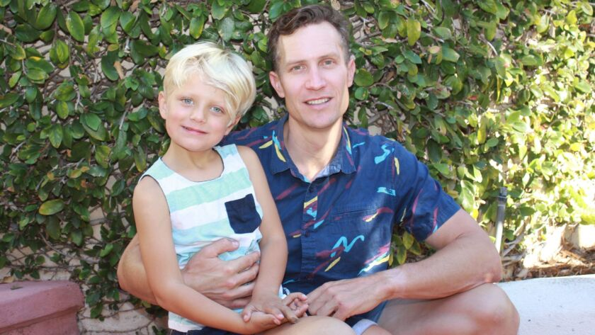 Fletcher and Justin Flynn