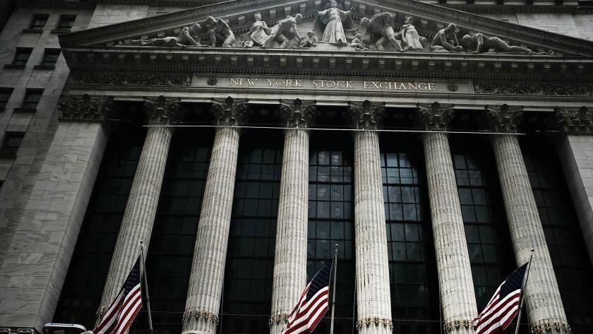 Ten Years Since Financial Crisis Of 2008