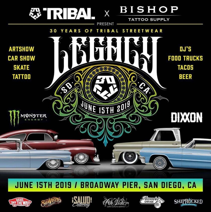 Lowriders Car Show poster