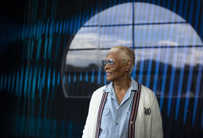 Dionne Warwick