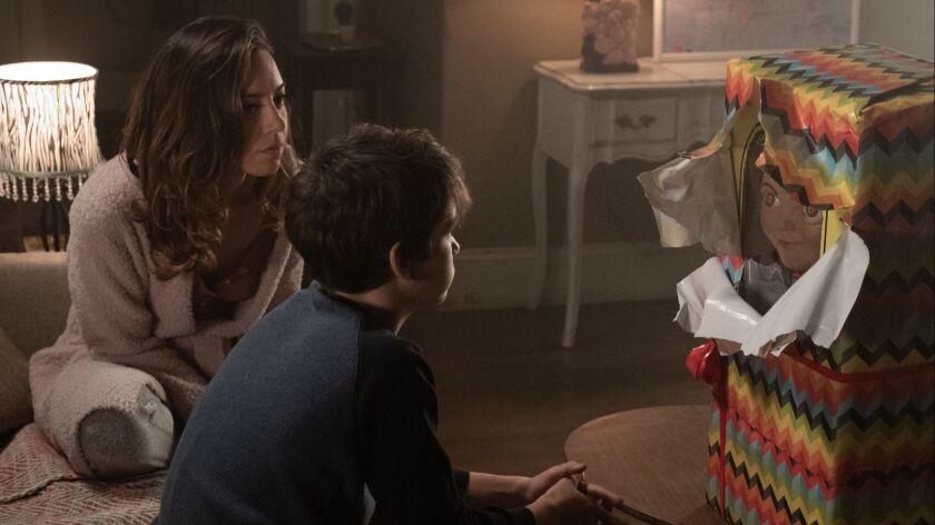 Child's Play' reboot gives Chucky a killer high-tech twist