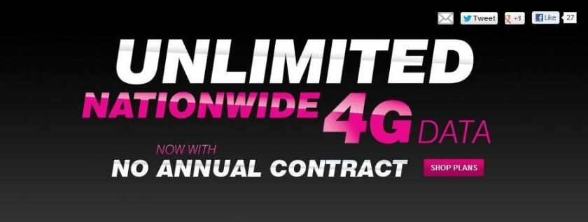 T-Mobile has quietly ended plans that subsidize the price of phones.