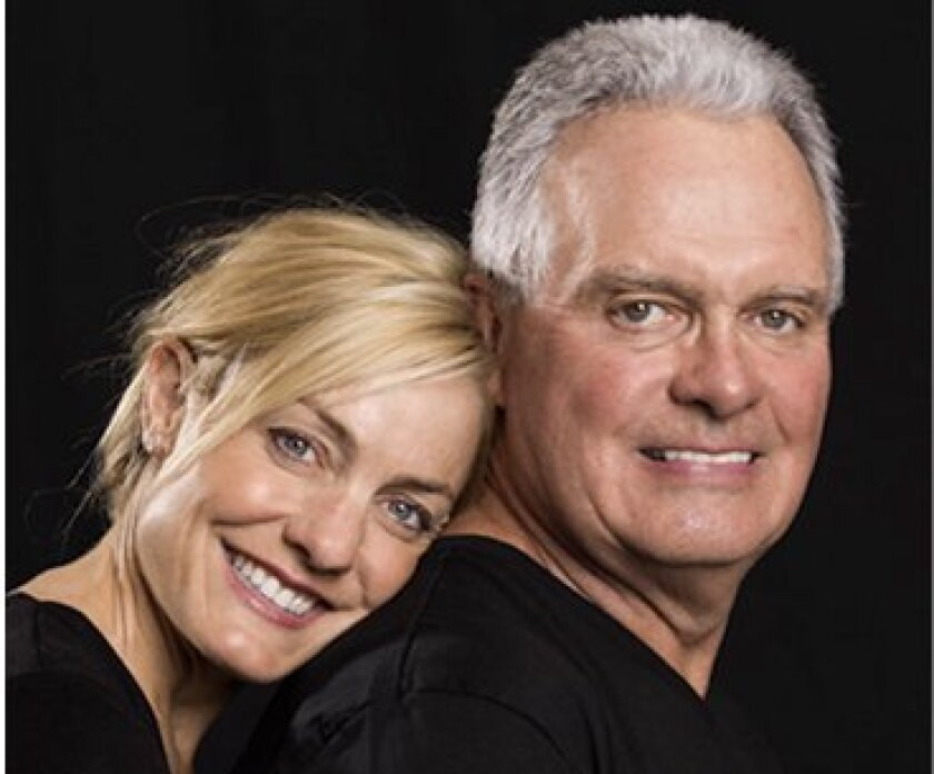 Bill and Marisa Rastetter pursue a variety of interests, including support for Planned Parenthood of the Southwest. They are chairing the 52nd anniversary dinner, to be held April 7.