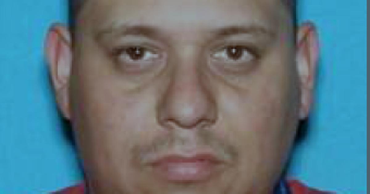 Chula Vista man suspected of killing wife still on the run