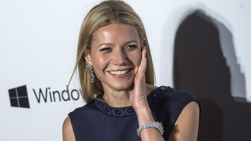 Gwyneth Paltrow says she made it four days on her $29-a-week food stamp challenge before breaking down and having some chicken and vegetables that weren't in her well-publicized shopping cart.