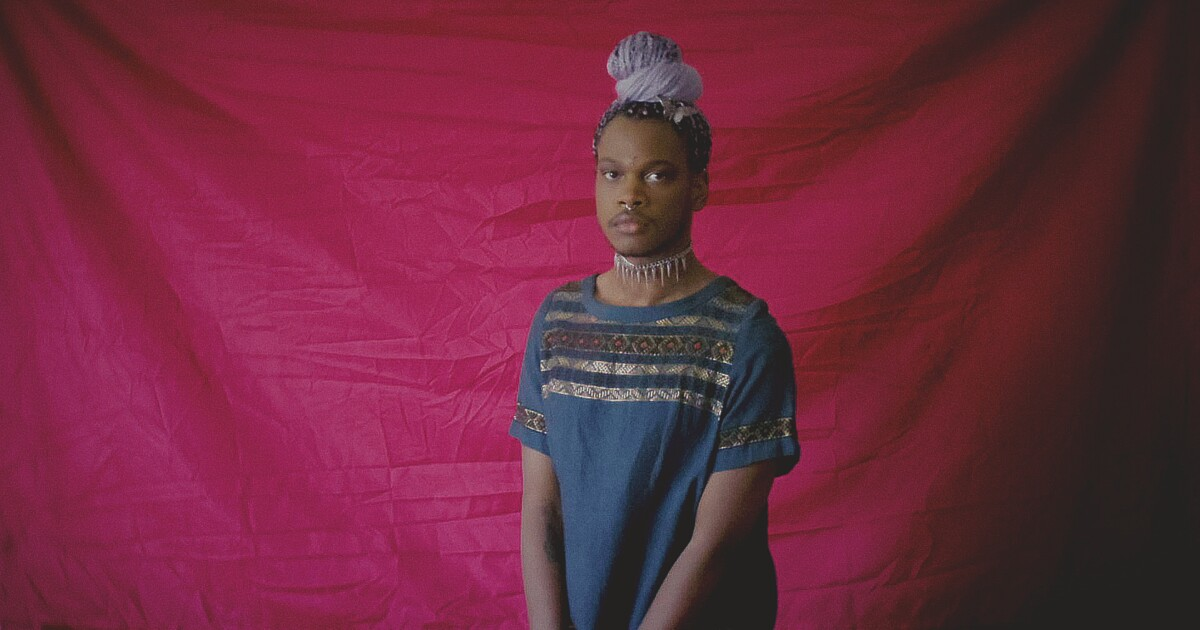 Shamir's new album was inspired by Gwen Stefani, Miranda Lambert and ... Jeffrey Dahmer