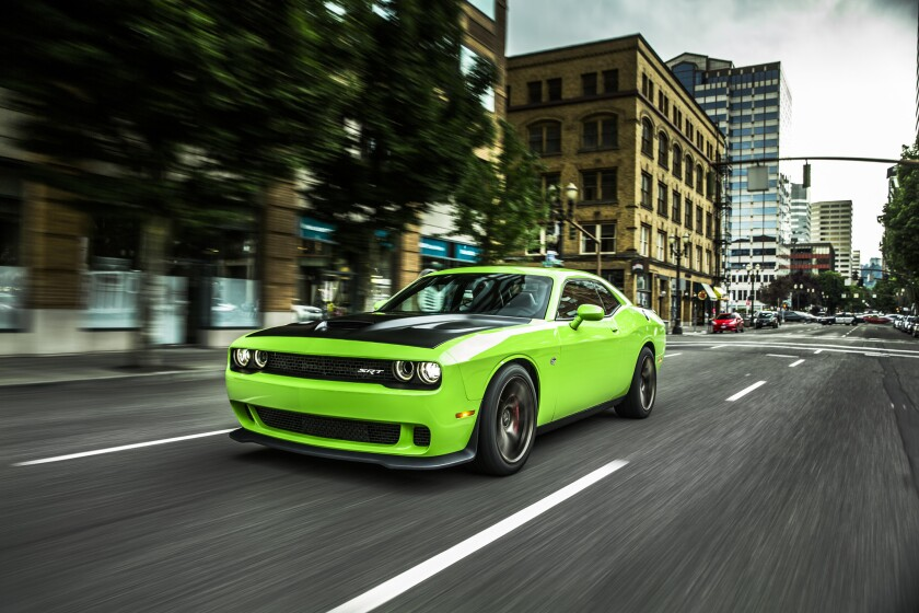 Los Angeles Times 10 best autos of 2014