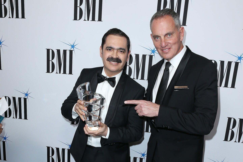 26th BMI Annual Latin Awards