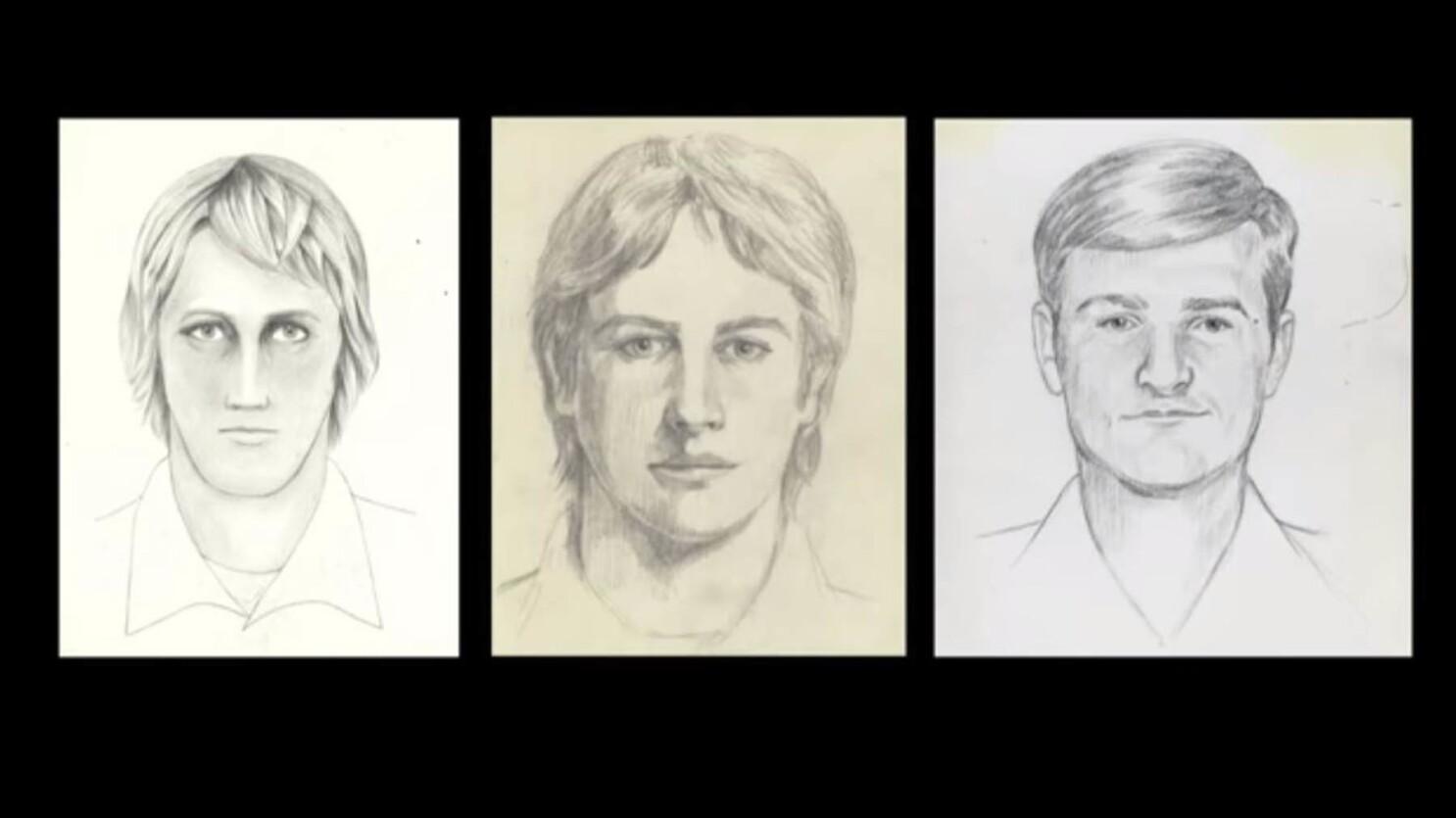 Long, tortured hunt for Golden State Killer leads to arrest