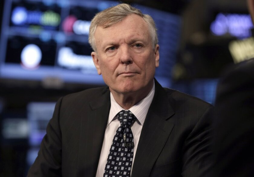 """Charter Communications CEO Tom Rutledge: """"We are nominating a full slate of highly qualified, independent directors."""""""