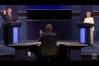 Clinton's 'most important question'
