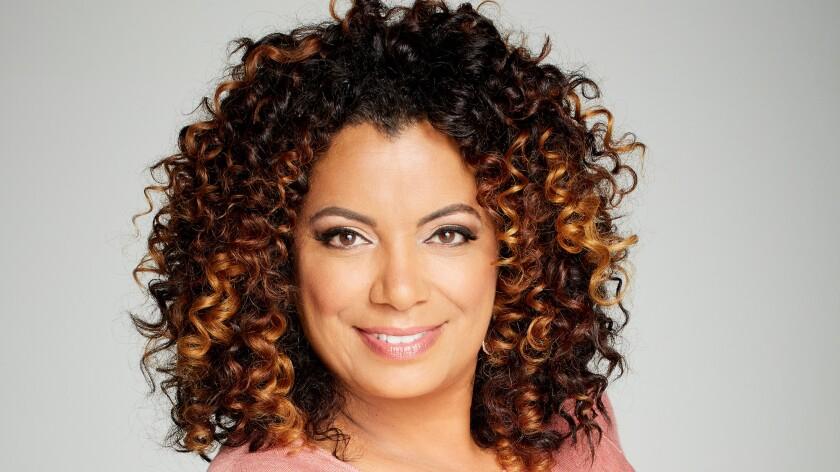 "Michaela Pereira will join HLN for her own three-hour daily news program called ""Michaela."""