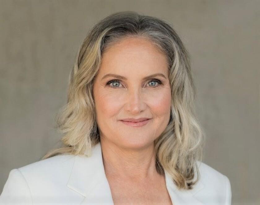 Oceanside Councilwoman Kori Jensen