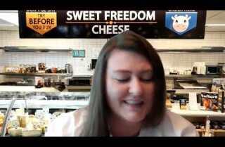 La pandemia trastorna la industria nacional del queso
