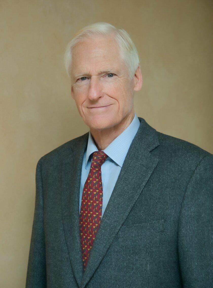 Richard S. Bodman