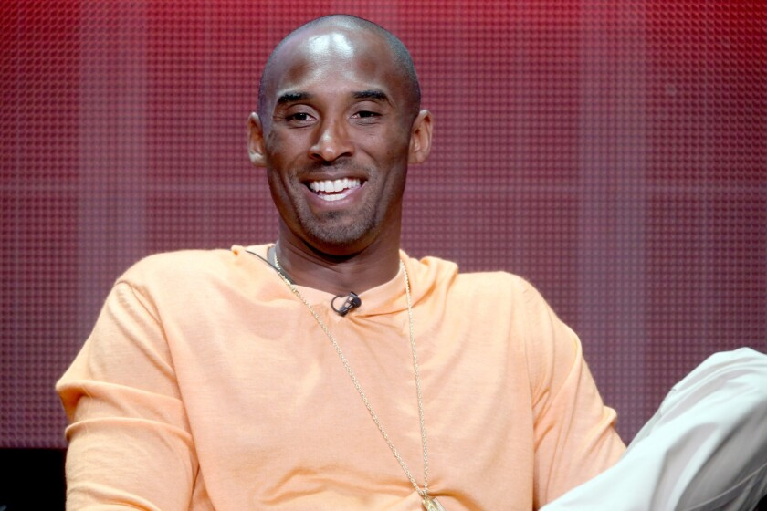 The Lakers' Kobe Bryant will base his Kobe Inc. in Newport Beach, where the City Council has approved the sale of a city-owned property for the company's use.
