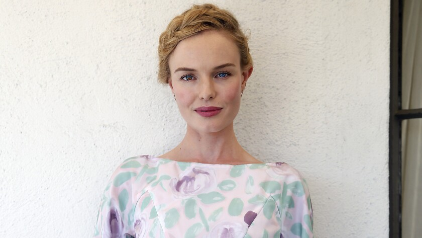 "Kate Bosworth stars in the thriller ""Amnesia."""