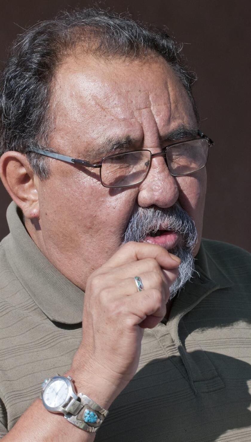 El Congresista por Arizona Raúl Grijalva hizo hoy un llamado para que como parte de las negociaciones para el presupuesto federal se otorguen fondos para los centros comunitarios de salud del país, que atienden a más de 27 millones de personas. EFE/ARCHIVO