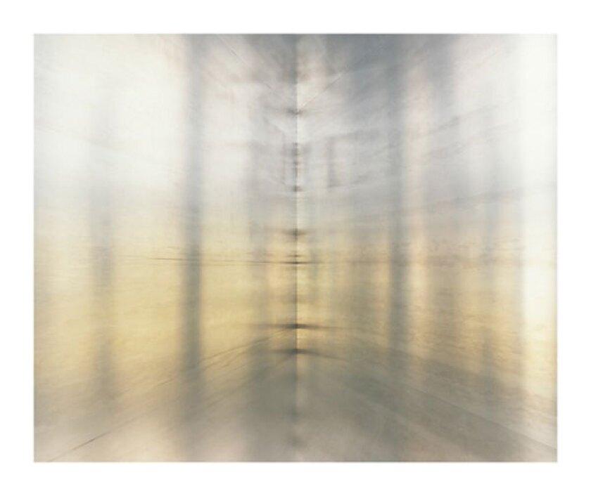 Review: Luisa Lambri, an artist looking at artists, at Marc Foxx