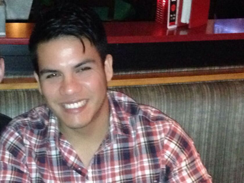 Thomas Miguel Guerra has been charged with knowingly infecting a partner with HIV, a misdemeanor.