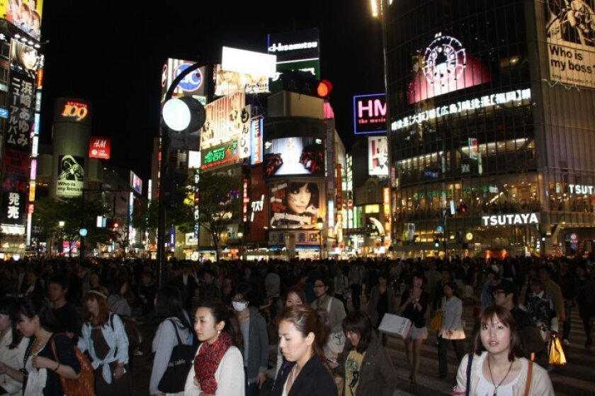 Tokyo is the most expensive city for expats