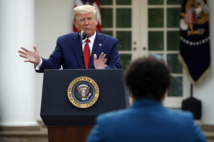 Media-Covering Trump