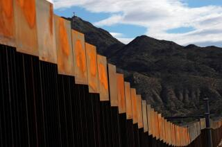 Trump signs order to build promised border wall