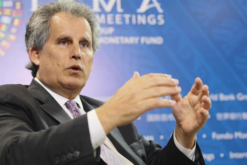 FMI da luz verde a un desembolso de 7.600 millones de dólares para Argentina