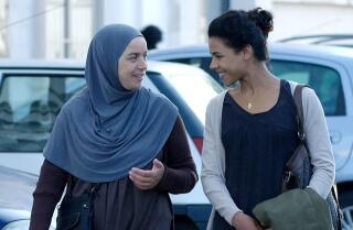 'Fatima' movie review by Kenneth Turan