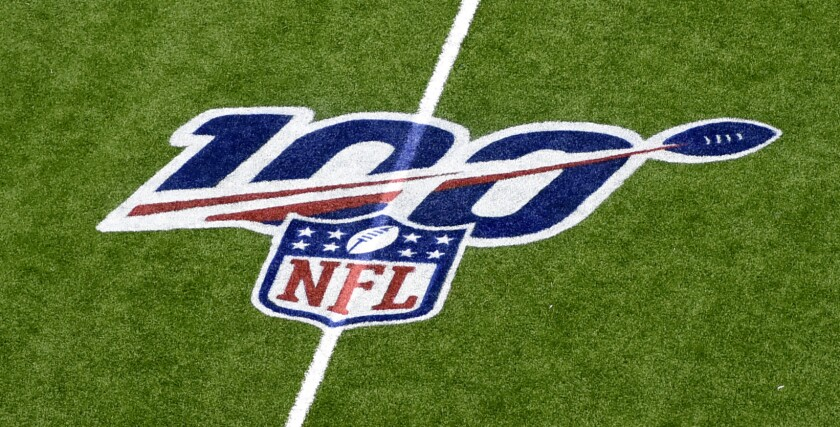The NFL is kicking off its 100th season in 2019.